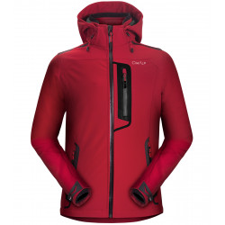 Chaqueta Hardshell impermeable y transpirable