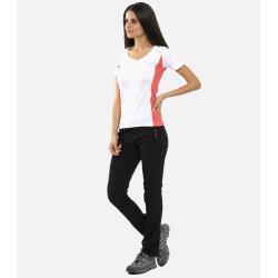 Camiseta ligera y transpirable de trail para Mujer | CIMALP®