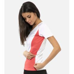 Camiseta ligera y transpirable para trail