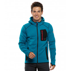 Chaqueta extracálida 3D-Flex Strong