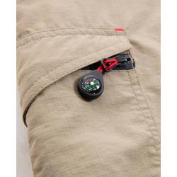 Pantalón de viaje ligero y resistente