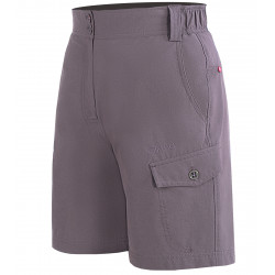 Short mi-long femme stretch KALAHARY