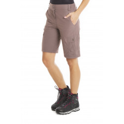 Bermudas stretch 3D-Flex