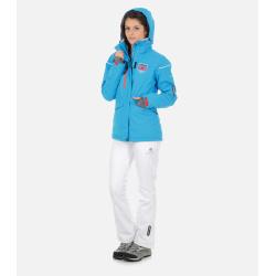 Chaqueta de esquí Premium cálida y ligera