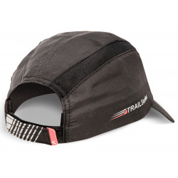 Gorra de running transpirable