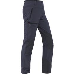 Pantalón de senderismo con refuerzos versión perneras cortas