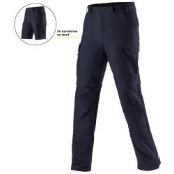 Pantalon détachable léger Anti-moustiques Homme KATMANDOU 2