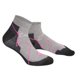 Chaussettes running tige basse