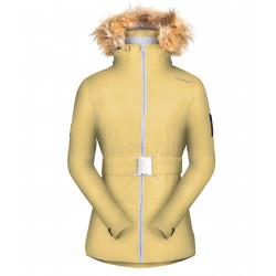 Manteau de ski premium et technique
