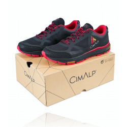Zapatillas de trail running con drop progresivo v2.0