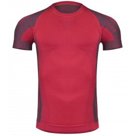 T-shirt de trail avec compression 3D-Flex