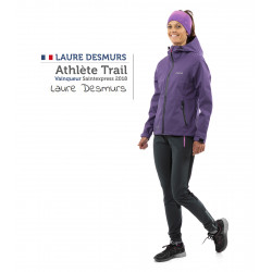 Chaqueta impermeable y transpirable Hardshell